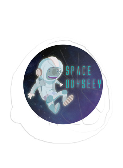 Space odyseey