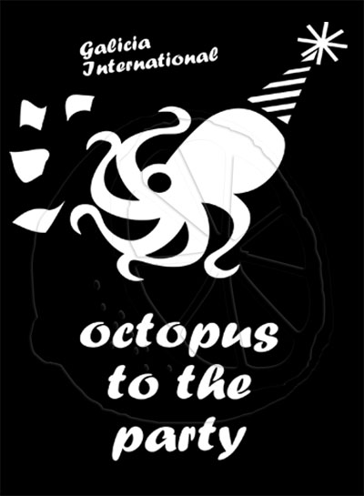 Octopus to the party